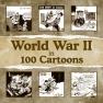 World War Ii In 100 Cartoons