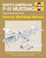 North American P-51 Mustang Manual
