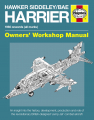 Hawker Siddeley/BAEHarrier Manual