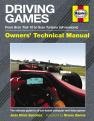 Driving Games Manual (paperback)