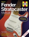 Fender Stratocaster Manual (2nd Edition)