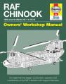 RAF Chinook Manual