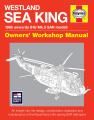Westland SAR Sea King Manual