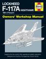 Lockheed F-117A Nighthawk Manual
