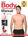 Body Transformation Manual