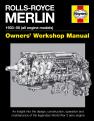 Rolls-Royce Merlin Manual