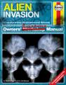 Alien Invasion Survival Manual
