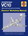 Vickers/BAC VC10 Manual
