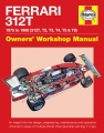 Ferrari 312T Owners Workshop Manual