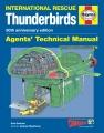 Thunderbirds Manual 50th Anniversary Edition