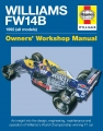 Williams FW14B Manual