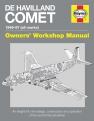 de Havilland Comet Manual