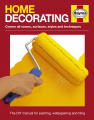 Home Decorating Manual (paperback)