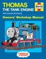 Thomas the Tank Engine Manual (paperback)