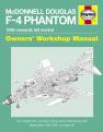 McDonnell Douglas F-4 Phantom Manual (paperback)