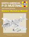 North American P-51 Mustang (paperback)