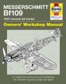 Messerschmitt Bf109 Manual (paperback)
