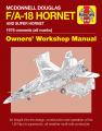 McDonnell Douglas F/A-18 Hornet and Super Hornet Manual