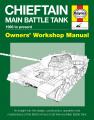 Chieftain Tank Manual