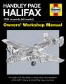 Handley Page Halifax Manual
