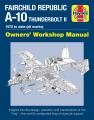 Fairchild Republic A-10 Thunderbolt II Manual
