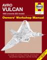 Avro Vulcan Manual (2nd Edition)