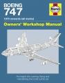 Boeing 747 Manual (Paperback)