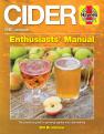 Cider Manual (Paperback)