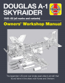 Douglas A-1 Skyraider Manual