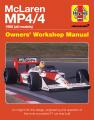 McLaren MP4/4 Owners Workshop Manual