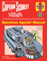 Captain Scarlet and the Mysterons Manual