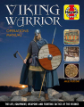 Viking Warrior Manual