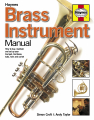 Brass Instrument Manual (Paperback edition)