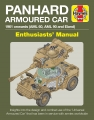 Panhard AML and Eland Manual