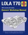 Lola T70 Manual