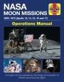 NASA Moon Missions Operations Manual