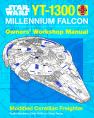 Star Wars YT-1300 Millennium Falcon Manual