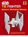 Star Wars TIE Fighter Manual