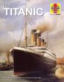 Haynes Icons RMS Titanic