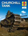 Haynes Icons Churchill Tank