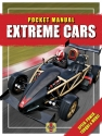 Extreme Cars Pocket Manual