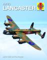 Haynes Icons Avro Lancaster