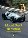 Mount Druitt to Monza: Motor Racing on a Shoestring Budget by Barry Collerson