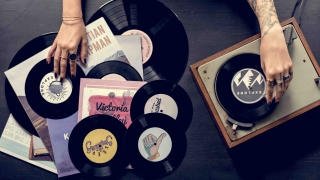 are vinyl records worth anything