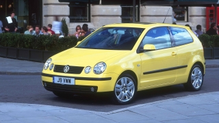 VW Polo youtube