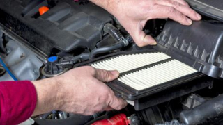 5 signs your air filter needs replacing