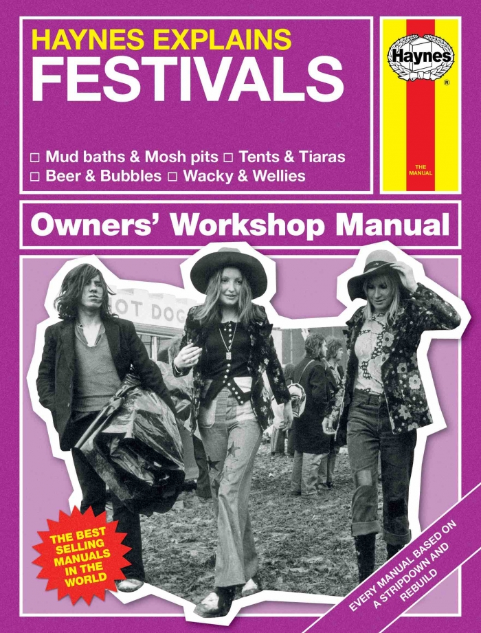 Haynes Explains Festivals