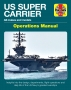 US Super Carrier Operations Manual