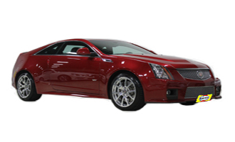 Picture of Cadillac CTS-V