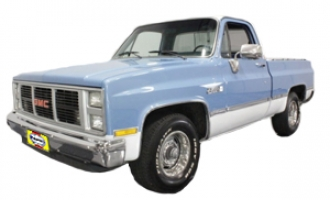 Picture of GMC C/K 1500 Pick-up